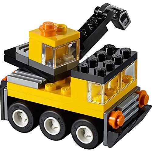 LEGO Creator Crane Model Build Polybag Set 40325 (Embolsado)