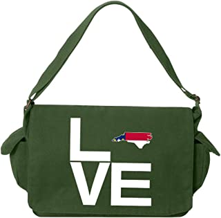 1c7dd128a5e0 Amazon.com: Tar - Greens / Messenger Bags / Luggage & Travel Gear ...