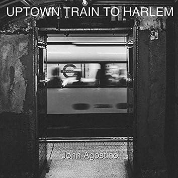 Uptown Train to Harlem