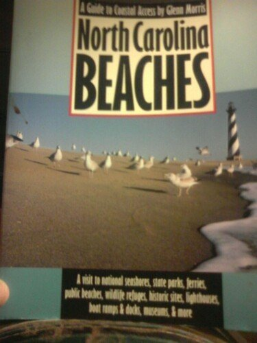 North Carolina Beaches: A Guide to Coastal Access PDF Books
