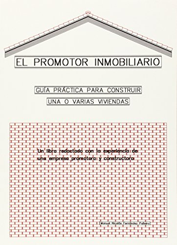 Promotor inmobiliario, el