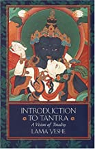 Introduction to Tantra: A Vision of Totality (A Wisdom basic book)