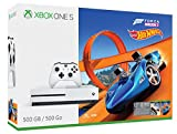 Foto Xbox One: S 500GB + Forza Horizon 3 + DLC Hot Wheels [Bundle]