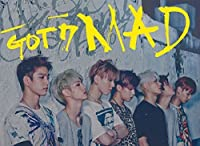 Mad Horizontal Ver by GOT7