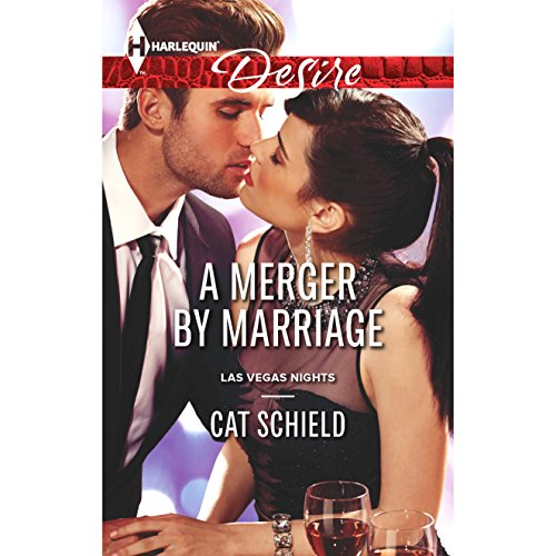 A Merger by Marriage cover art