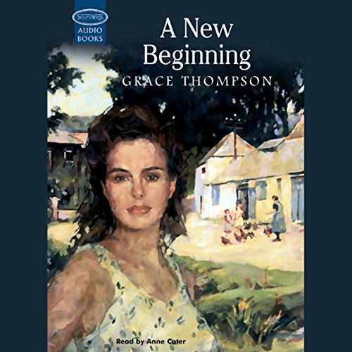 A New Beginning audiobook cover art