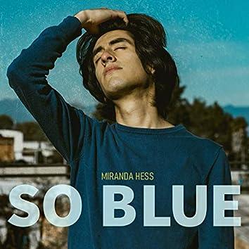 So Blue