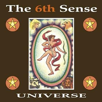 Tarot Cd Universe