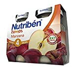 Nutriben Zumo Manzana- 130 gr