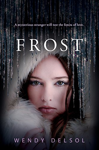 Image of Frost (Stork Trilogy (Hardcover))