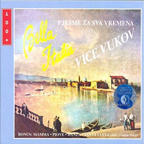 Vice Vukov