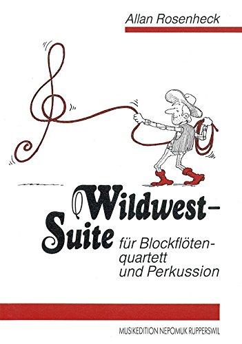 Wildwest-Suite