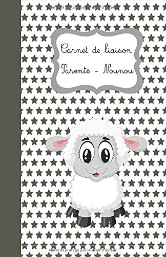 Download Carnet De Liaison Parents - Nounou: Journal De Bord De Bébé / Facilite La Communication Entre Les Parents Et La Nounou : O... 
