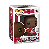 POP Funko NBA Basketball 84 Michael Jordan Warm-up Special Edition …...