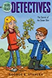 The Secret of the Green Skin (Ready-For-Chapters: Third-Grade Detectives #6)
