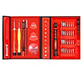 Deyard Precision Screwdriver Set Repair Tools Kit Fixing iPhone Laptop Smartphone MacBook Xbox