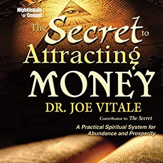 Couverture de The Secret to Attracting Money