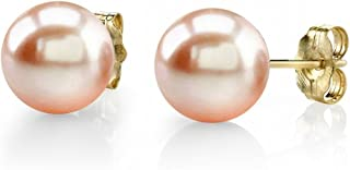 Best 14k pearl ring Reviews
