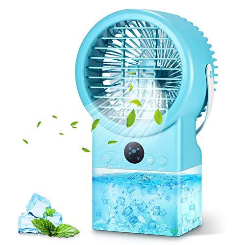 mini climatiseur lidl