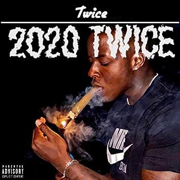 2020 T W I C E
