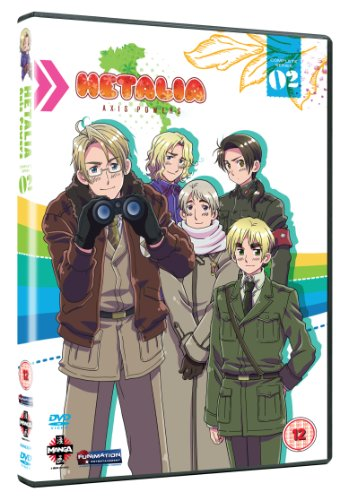 Hetalia Axis Powers [Import]
