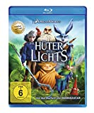 Bluray Kinder Charts Platz 17: Die Hüter des Lichts [Blu-ray]