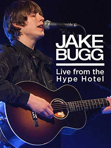 Jake Bugg - Live at Hype Machine's Hype Hotel