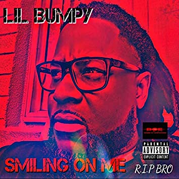 Smiling on Me