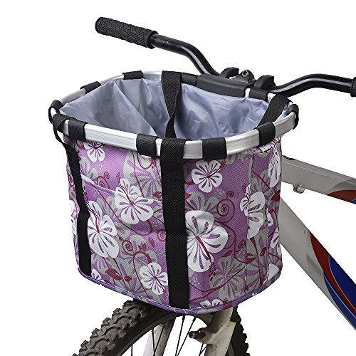 Lixada Bike Basket