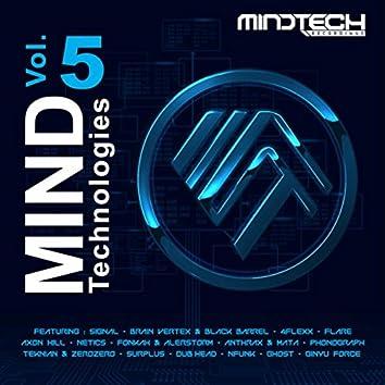 Mind Technologies Vol. 5