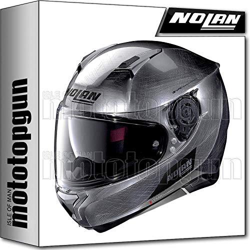 NOLAN CASQUE MOTO MODULABLE N90-2 CLASSIC 004 XL