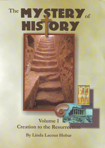 Price comparison product image The Mystery of History,  Vol. 1: Creation to Resurrection