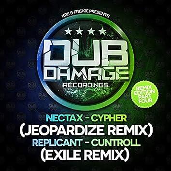 The Remix Edition Part 4