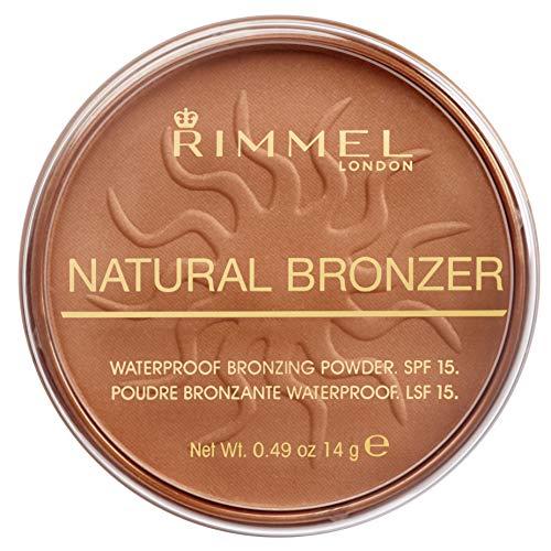 Rimmel London Natural Bronzer Terra Abbronzante...