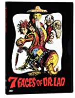7 Faces of Dr. Lao (1964) [Import] [DVD]