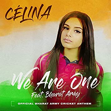 We Are One (Official Bharat Army Cricket Anthem)