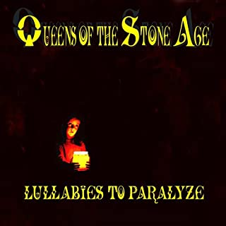 Lullabies To Paralyze [Vinilo]