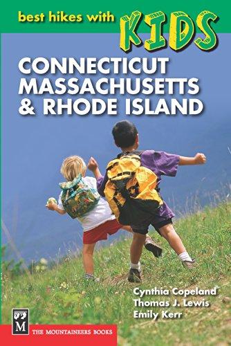 Best Hikes with Kids: Connecticut, Massachusetts, & Rhode Island