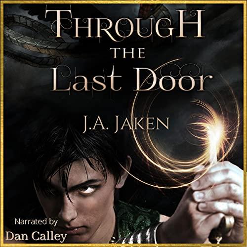 Through the Last Door cover art