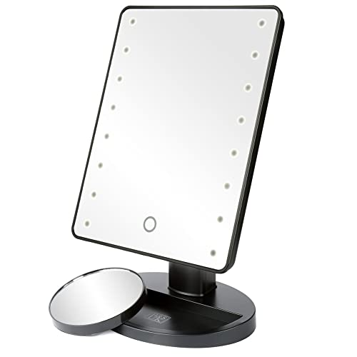 Makeup Mirror With Light Amazon Co Uk