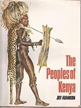 Peoples of Kenya