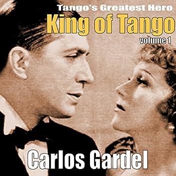 King of Tango, Vol. 1