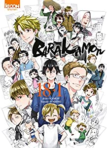 Barakamon 18+1 Edition simple One-shot