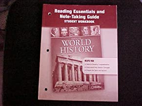 Best glencoe world history textbook notes Reviews