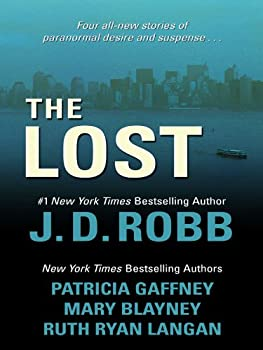 Hardcover The Lost [Large Print] Book