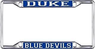 Best duke university license plate Reviews