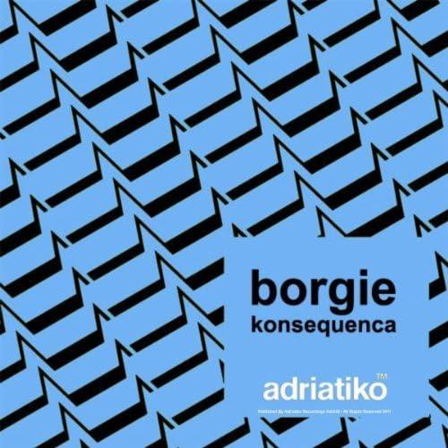 Borgie