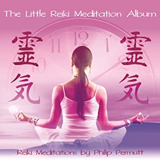 The Little Reiki Meditation cover art