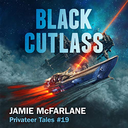 Black Cutlass Titelbild