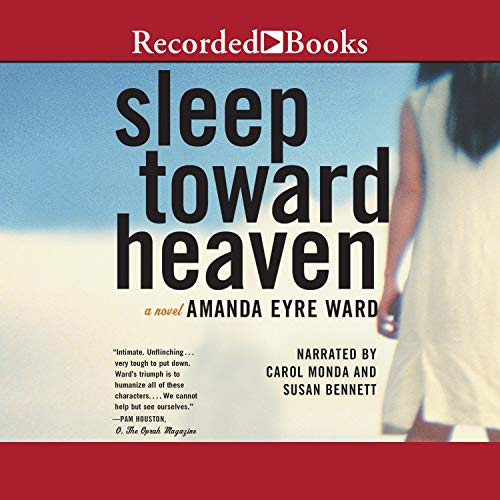 Sleep Toward Heaven cover art